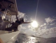 Island Hopping, St. Thomas
