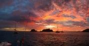 St. Barths Sunsets