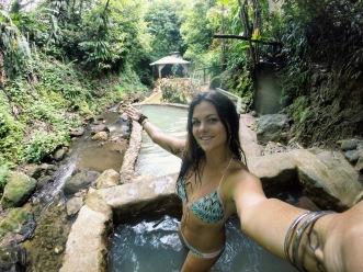 Hot Springs in Dominica