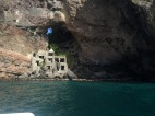 The ruins at Bequia